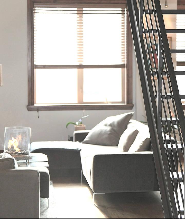 Chauffage pour petits espaces