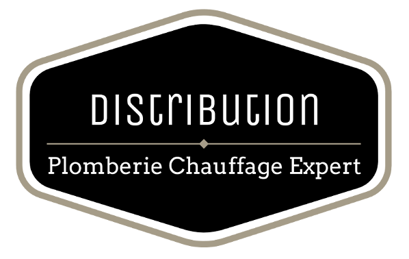 Distribution Plomberie Chauffage Expert Mobile Logo
