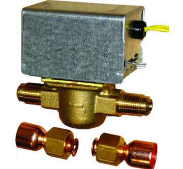 valve de zone chauffage eau chaude et plancher chauffant. Black Bedroom Furniture Sets. Home Design Ideas